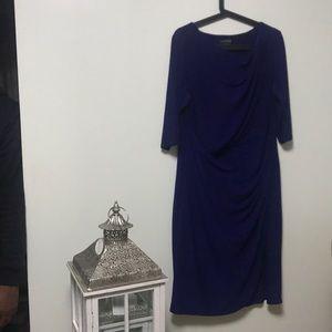 LAUREN RALPH LAUREN DRESS size 16W